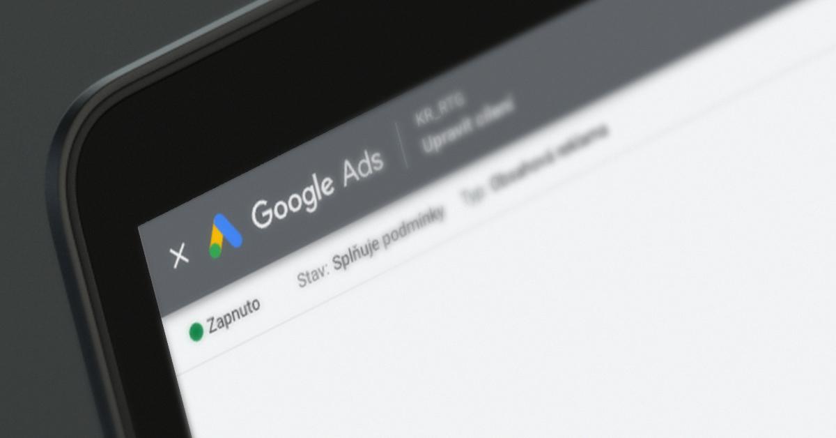 Google Ads, Nastavení kampaně